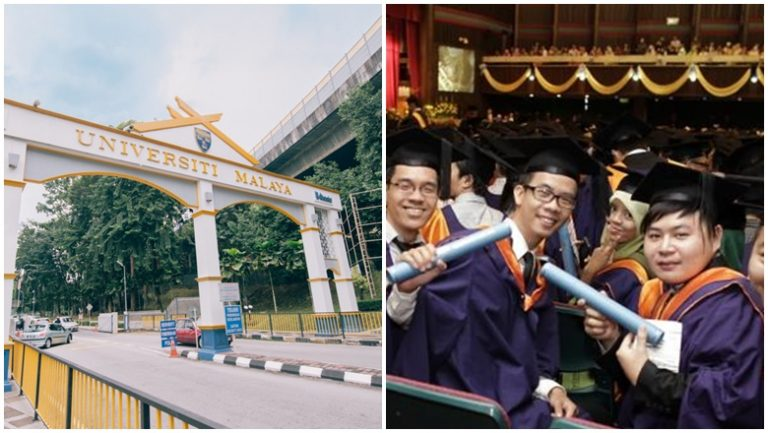 Pelajar China Universiti Malaysia