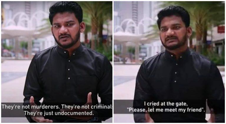 Imigresen Buru Warga Bangladesh Al Jazeera
