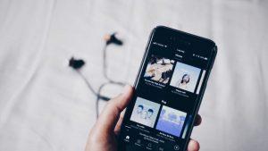 Spotify Lirik Malaysia