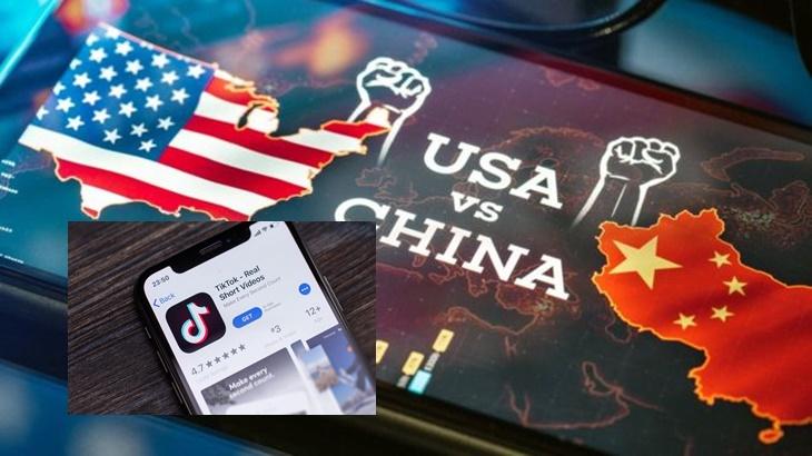 TikTok China Jual AS