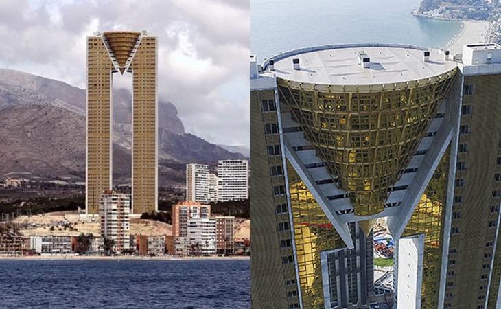 Arkitek Lupa Bina Lif Di Bangunan 'Wawasan Masa Depan' 47 Tingkat 2