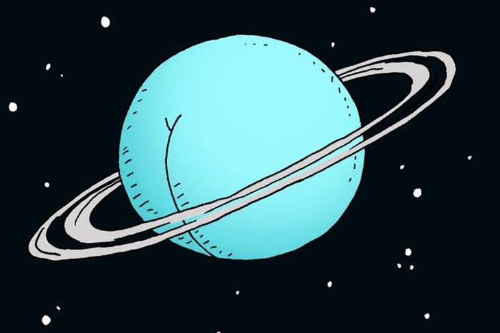 Bau Macam Kentut, Uranus Planet Paling Busuk Dalam Sistem Suria