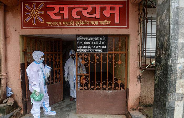Catat Kes Lebih 2 Juta, 3.5 Juta Petugas Kesihatan Di India Lancar Mogok