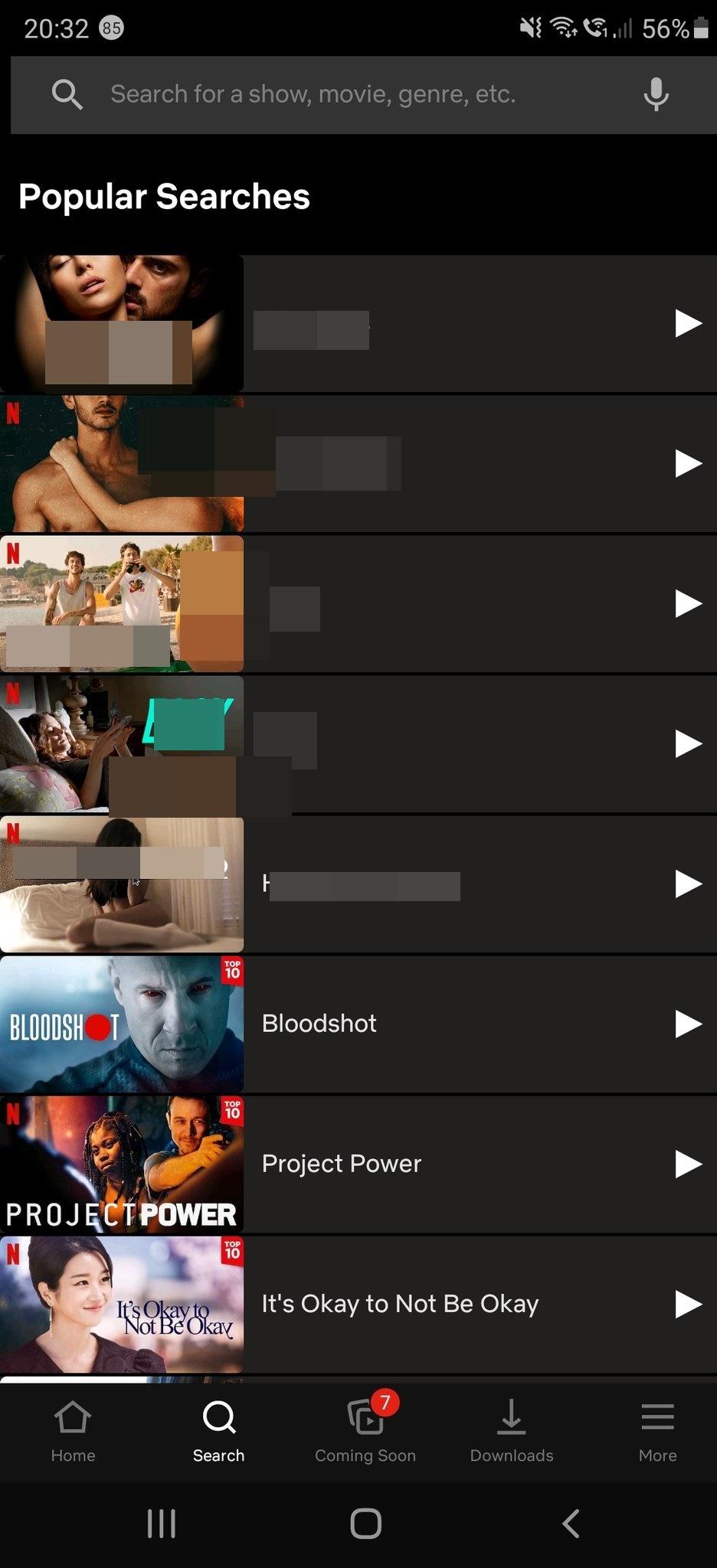 Filem Kandungan Dewasa Paling Banyak Dicari Oleh Rakyat Malaysia Di Netflix 1