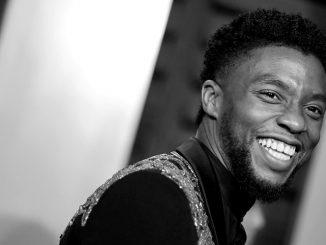 Jawapan Chadwick Boseman Tentang Filem 'Black Panther 2' Curi Perhatian 2