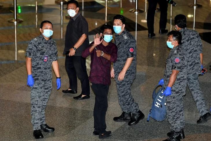 Lambaian Terakhir Rayhan Kabir, Diusir Keluar Malaysia Secara Rasmi Tanpa Didakwa 1