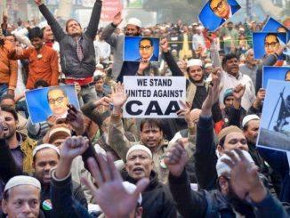 Muslim Afghanistan Dan Rohingya Terpaksa Murtad Demi Dapatkan Kerakyatan India