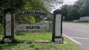 Penduduk Kawasan TEMCO Wajib Pakai Gelang Pink Bila Keluar Rumah 2