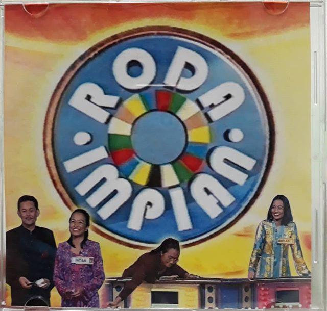 Roda Impian Pernah Jadi 'Game Show' Paling Popular Di Malaysia 2