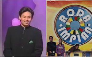 Roda Impian Pernah Jadi 'Game Show' Paling Popular Di Malaysia 3