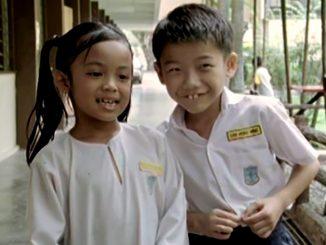 'Kisah Cinta' Tan Hong Ming Yang Tidak Dilupakan Setiap Kali Kemerdekaan Malaysia