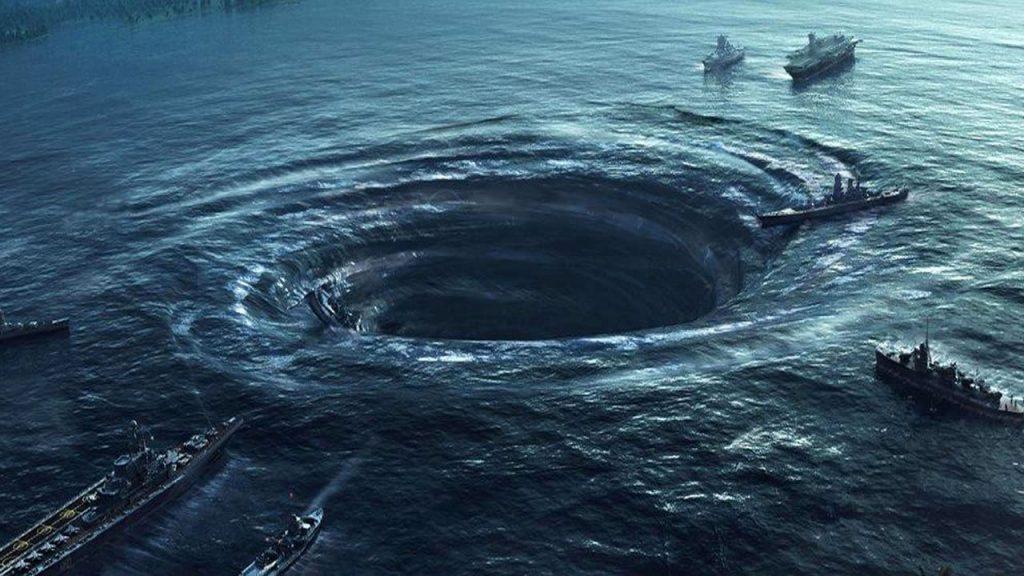 Tiada Kaitan Dengan Mistik, Wartawan Ini Rungkai Misteri 'Kehilangan' Di Laut Segi Tiga Bermuda