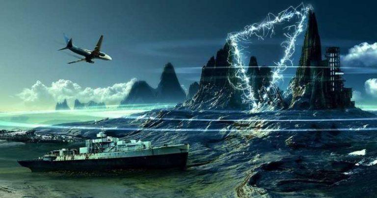 Tiada Kaitan Dengan Mistik, Wartawan Ini Rungkai Misteri 'Kehilangan' Di Laut Segi Tiga Bermuda 2