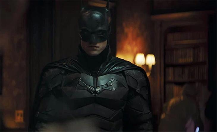 Tonton Lakonan Robert Pattison Sebagai Batman Dalam 'Batsuit' Baharu Dalam Filem 'The Batman' 1