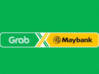 Maybank Grab Mastercard Platinum
