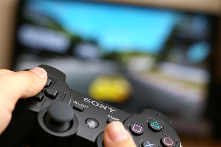 Playstation Cari Pekerja Main Game