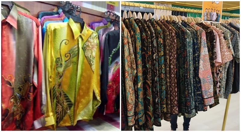Batik Malaysia Mahal