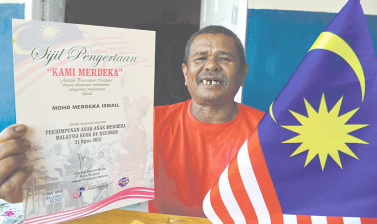 Mohd Merdeka