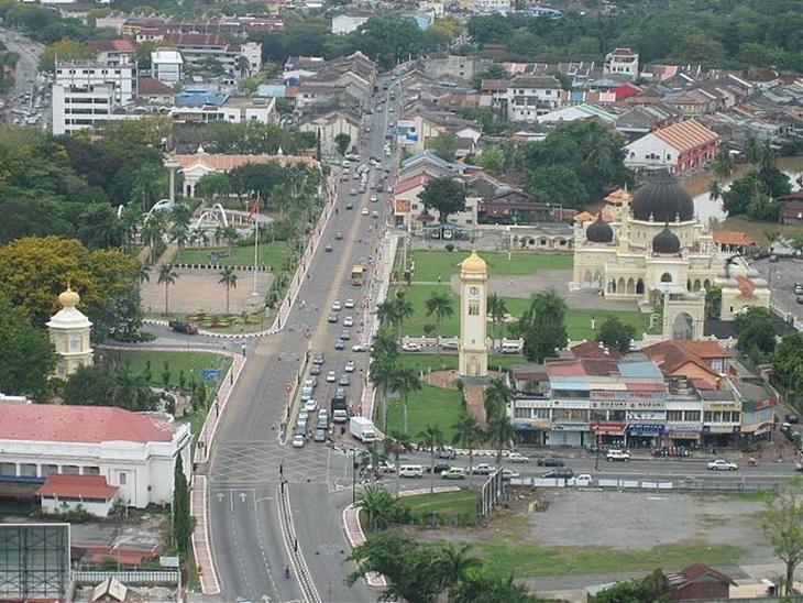 28 Mukim Kota Setar Dikenakan PKPD Pentadbiran