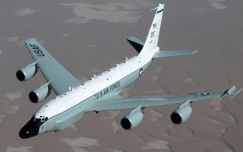 Cubaan Pesawat Perisik Milik Amerika Syarikat Menyamar Jadi Pesawat Malaysia Cabar Kedaulatan Negara 1
