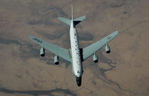 Cubaan Pesawat Perisik Milik Amerika Syarikat Menyamar Jadi Pesawat Malaysia Cabar Kedaulatan Negara