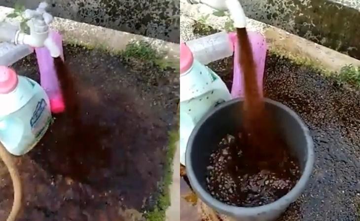 Dah 'Upgrade' Daripada Teh Ais Ke Necafe Kaw, Netizen Kongsi Keadaan Air Di Kelantan 2
