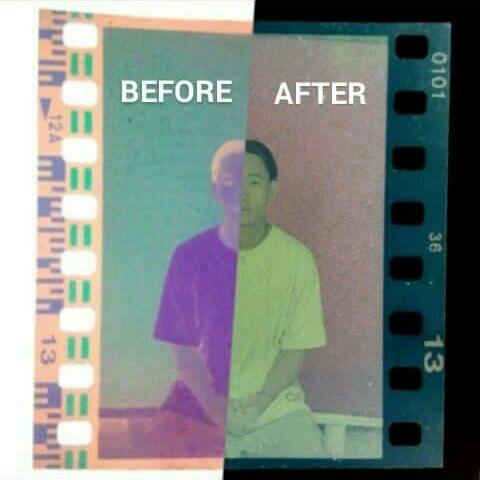 Dikongsi Lebih 92K Kali, Lihat Cara Lelaki Ini Tukar Negatif Filem Jadi Gambar Digital