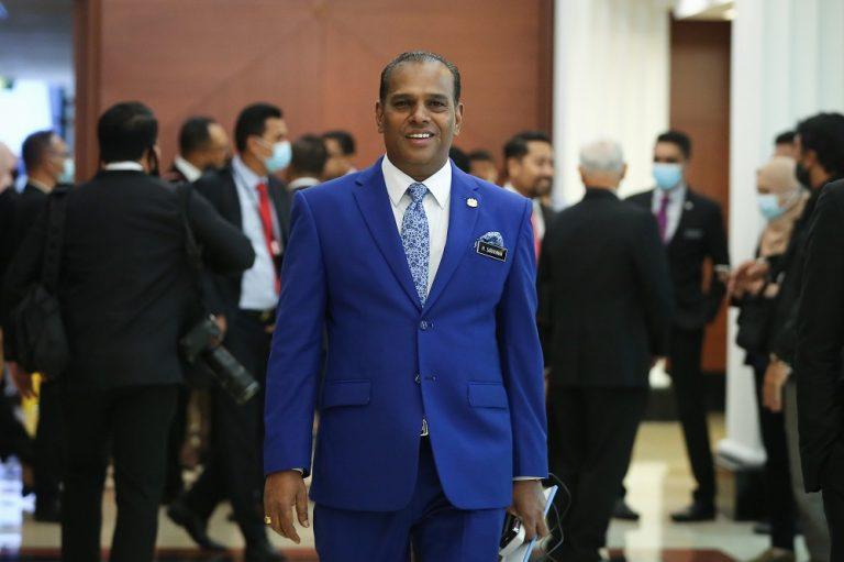 Gaji Bulanan Menteri Sumber Manusia Lebih Tinggi Daripada Perdana Menteri 1