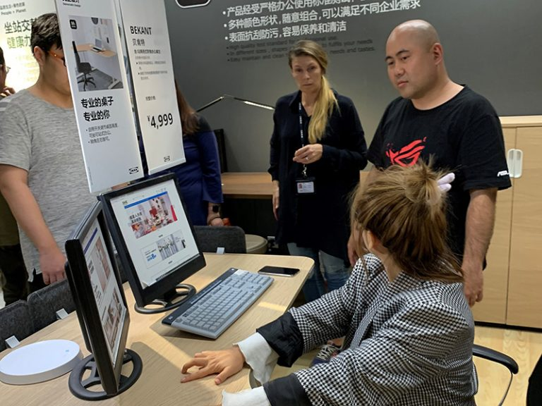 IKEA Bekerjasama Dengan ASUS' ROG Untuk Hasilkan Perabot 'Gaming' 1