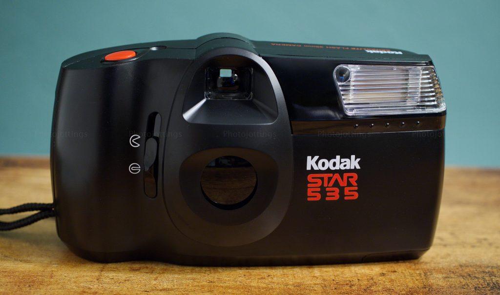 Kamera Kodak