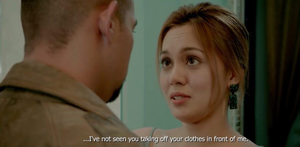Kaut RM1.3 Juta Dalam Masa Empat Hari Tayangan, Filem 'Jebat' Tak Sesuai Untuk Tontonan Keluarga 3
