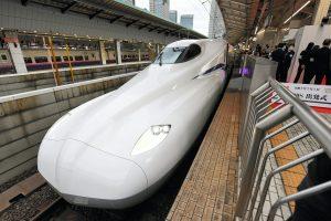 Jepun Pecah Rekod Hasilkan 'Bullet Train' Dengan Kelajuaan 4,800KM/J