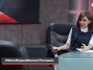 Menteri Kesihatan Tak Datang, Pengacara Indonesia Terpaksa 'Tanya' Kerusi Kosong 1