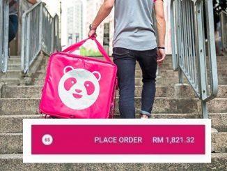 Nasi Briyani Gam Sampai 14 Set, Kisah Anak Saudara Lapar 'Order' Foodpanda Buat Netizen Terhibur 4