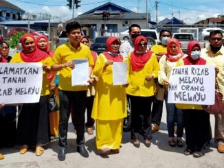 Hak Milikan Tanah Rizab Melayu Dikesan Diberikan Kepada Bukan Melayu – PUTRA