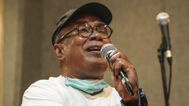 Penyanyi Lagu Zumba Popular 'Poco Poco' Meninggal Dunia 1