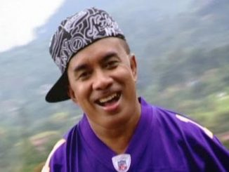 Penyanyi Lagu Zumba Popular 'Poco Poco' Meninggal Dunia