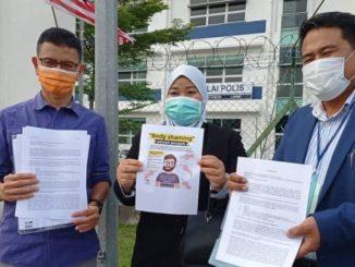 Saman Tetap Saman, Peguam Mangsa 'Body Shaming' Eira Azira Akan Sediakan Skrip Jika Beliau Mahu Mohon Maaf