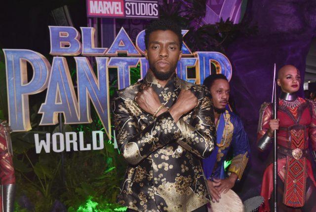 Shuri Bakal Terajui Takhta Kerajaan Wakanda