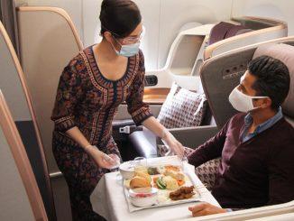 Singapore Airlines Bakal Tawar Pakej Penerbangan Tanpa Destinasi Bermula RM800 1