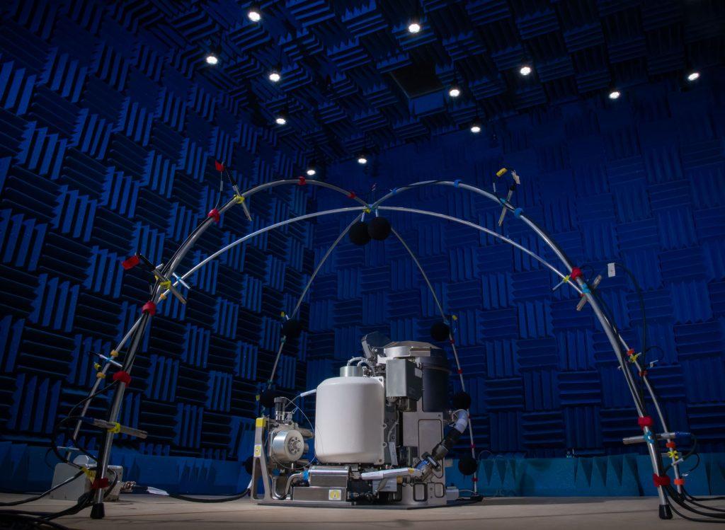 Tandas Angkasa Lebih RM96 Juta Bakal Dilancarkan Ke ISS Untuk Kegunaan Di Bulan