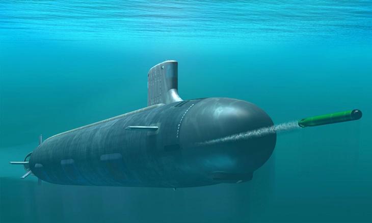 Tentera Laut Thailand Guna Malaysia Sebagai Alasan Untuk Desak Pembelian Kapal Selam Serang China 1