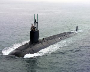 Tentera Laut Thailand Guna Malaysia Sebagai Alasan Untuk Desak Pembelian Kapal Selam Serang China 2
