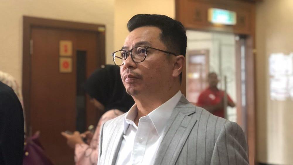 Tentera Siber Dibayar Tunai RM100,000 Sebulan Untuk Jaga Publisiti Rosmah Mansor