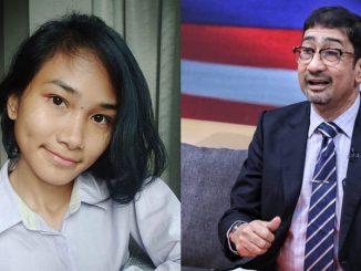 Tuduh Veveonah Menipu Untuk Publisiti, Zahidi Digesa Letak Jawatan 5