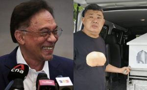 Umum Dapat Sokongan Kukuh Bentuk Kerajaan Baharu, Uncle Kentang 'Troll' Anwar Ibrahim 3