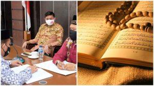 Tak Fasih Baca Al-Quran Dipecat