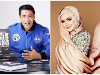 Tersenarai World Most Admired Malaysia