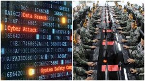 Syarikat China Simpan Data Rakyat Malaysia
