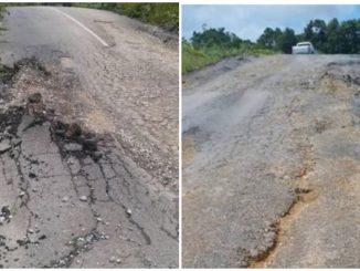 Jalan Raya Rasuah Sarawak